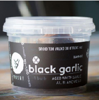 Buy Black Garlic