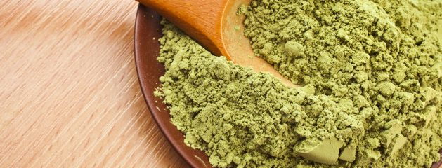 Wasabi Powder – It's Not Just for Sushi!