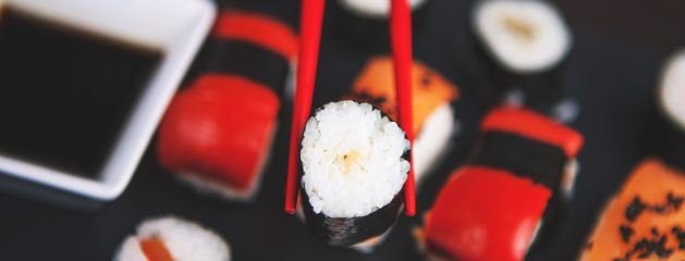 Discover the Taste Sensation of Japanese Soy Sauce