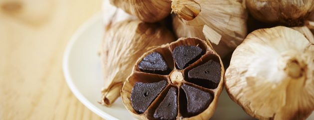 Ideas for Cooking with Black Garlic That You Can Use Today